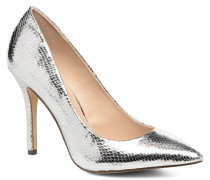 Tudia Pumps in silber