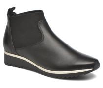 Krista Stiefeletten & Boots in schwarz