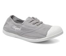 VICKANO Sneaker in grau