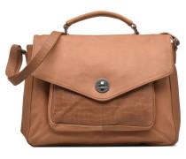 Perrine Porté épaule Handtaschen für Taschen in braun