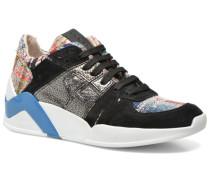 Chicago Sneaker in mehrfarbig