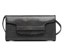Laura Clutch Mini Bags für Taschen in schwarz