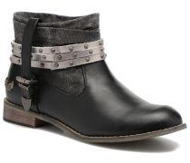 Bilow Stiefeletten & Boots in schwarz