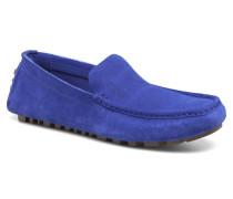 Lane Slipper in blau