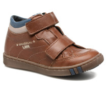 Cnickel Sneaker in braun