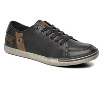 Unifor Sneaker in schwarz