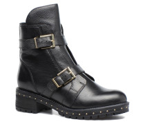 Bnewfalcox Stiefeletten & Boots in schwarz