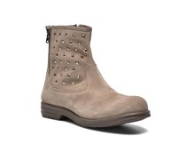 Sachiko Stiefeletten & Boots in grau