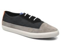 TWS 18994 Sneaker in schwarz