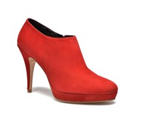 Anabel Stiefeletten & Boots in rot