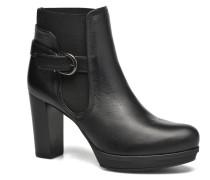 Machu Stiefeletten & Boots in schwarz
