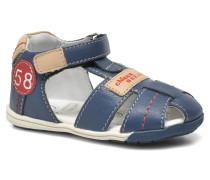 Gedin Sandalen in blau