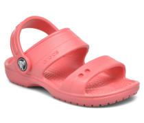 Classic Sandal K Sandalen in rosa