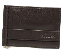CARD CASEinDKB Portemonnaies & Clutches für Taschen in braun