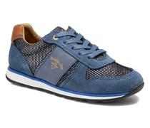 Teramo Lace Sneaker in blau