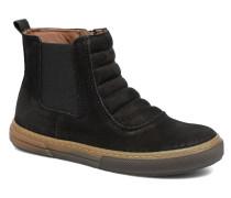 Lidi Stiefeletten & Boots in schwarz