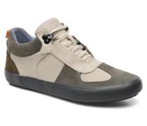 Clay 18916 Sneaker in beige