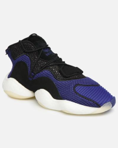 Crazy BYW W Sneaker in blau