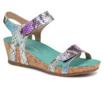 BELINDA 12 Sandalen in mehrfarbig