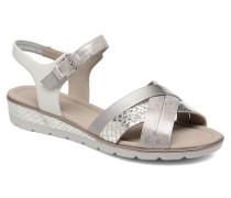 Alassio 33530 Sandalen in weiß