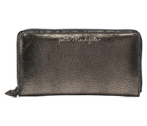 Portefeuille Snake Galia Portemonnaies & Clutches in silber