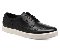 Calderon Limit Sneaker in schwarz