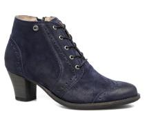 Vera Stiefeletten & Boots in blau