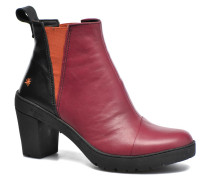 Travel 366 Stiefeletten & Boots in rot