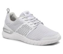Womens Scissor Sneaker in weiß