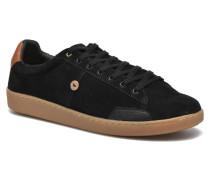 Hosta 02 Sneaker in schwarz