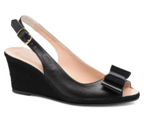 Lizia Pumps in schwarz