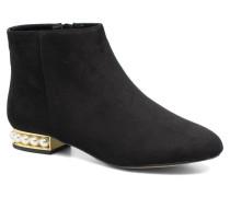 Abby Stiefeletten & Boots in schwarz