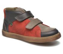 E056 Kepina Sneaker in rot