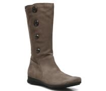 Filina Stiefeletten & Boots in grau