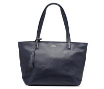 Eden zippé Handtaschen für Taschen in blau
