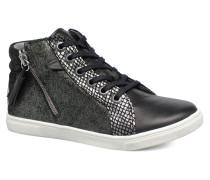 Kimchi Sneaker in schwarz