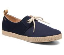 Cargo One Papyrus Sneaker in blau