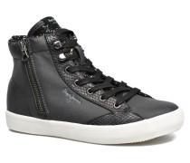 Parson Stiefeletten & Boots in schwarz