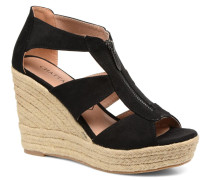 Debby Sandalen in schwarz