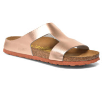 Charlize Cuir W Clogs & Pantoletten in rosa