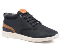 JAYDEN CORDURA Sneaker in blau