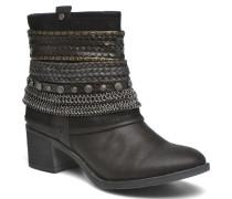 Lipika Stiefeletten & Boots in schwarz