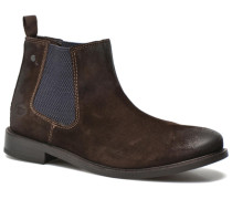 Max Scuttle Stiefeletten & Boots in braun