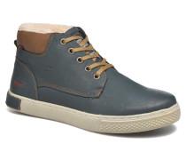 Olive Sneaker in blau