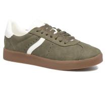 GWENETH Sneaker in grün