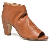 Gicel Stiefeletten & Boots in braun