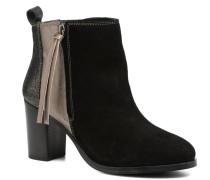 Bienville Stiefeletten & Boots in schwarz