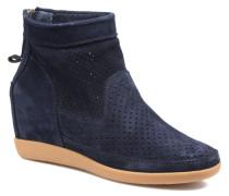 Emmy Stiefeletten & Boots in blau