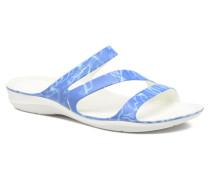 Swiftwater Graphic Sandal W Sandalen in blau