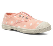 Tennis Elly Pastel Pastilles E Sneaker in rosa